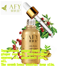 Beauty Body Oils 30ML Powerful Thin Waist Oil Products Lose Weight Burning Fat Slim Body Belly Thin Legs Oil