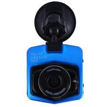 170 Degree Car Dash Cam Car DVR Detector G-Sensor Dashcam Video Registrator Recorder Cycle Recording Night Vision for Car Truck(China (Mainland))