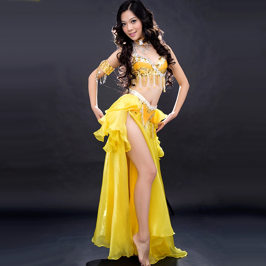 Aliexpress.com : Buy Egyptian Belly Dancing Dance Costume ...