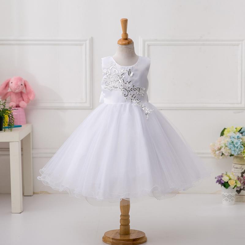 2016 new arrival gauze dress for girl princess dress wedding dress in stock L9020 12pcs/lot DHL free shipping<br><br>Aliexpress