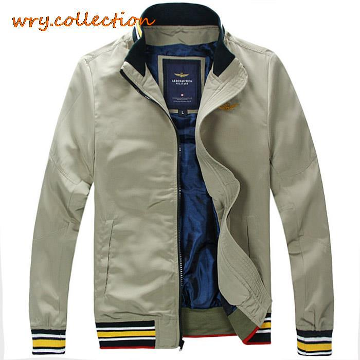 Italy mens jacket,men's jacket, college jacet, winter warm wear,solid color coat Free Shipping(China (Mainland))