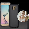 LOVECOM S6 S7 Anti gravity Cases New Nanometer Soft Silicon Phone Back Coque Cover For Samsung