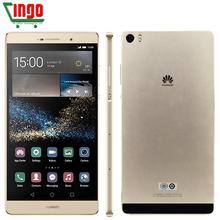 "Original Huawei P8 Max Mobile Phone 13.0MP 4G LTE Dual SIM GPS WIFI NFC 5.5"" Octa Core 1920*1080 Android 3GB RAM 32GB/64GB ROM(China (Mainland))"