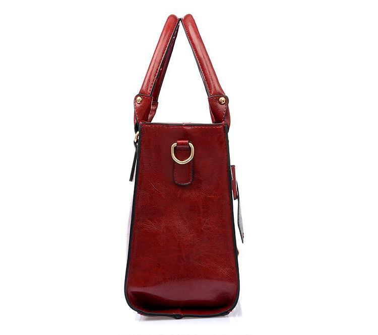 2015 Fashion Retro Casual Ladies Handbag, Women Shoulder Bag,