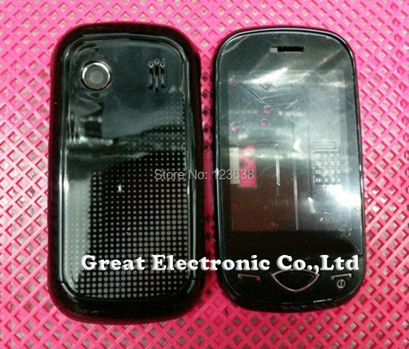 Samsung Gt-b3410 Black For Samsung B3410 Gt-b3410