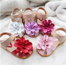Сандалии  от Kiss shoe store  для Девочки артикул 32304098952