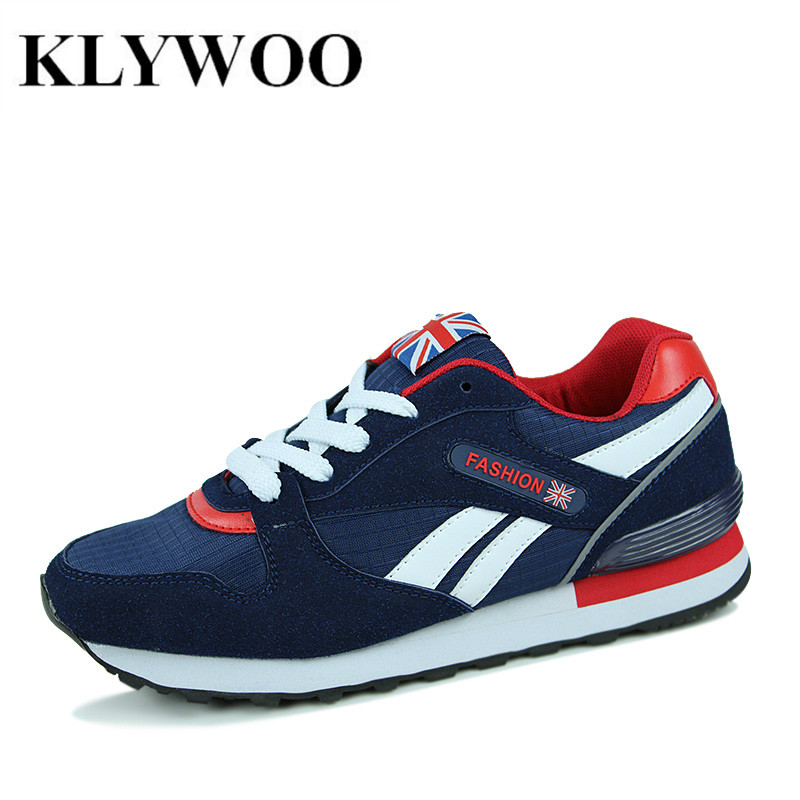 Hot Korean Autumn and Winter Mens Casual Shoes Breathable Sneakers Mens Youth Sports Shoes Fashion Tide Shoes Forrest Gump <br><br>Aliexpress