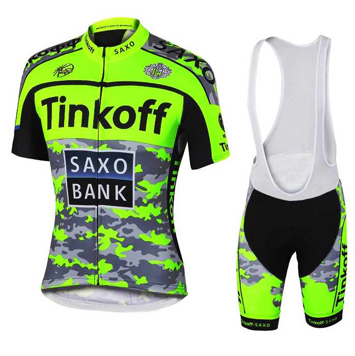 2015 cycling jersey tinkoff saxo bank bike bicycle ropa ciclismo sport jersey team cycling clothing bicicleta MTB riding(China (Mainland))