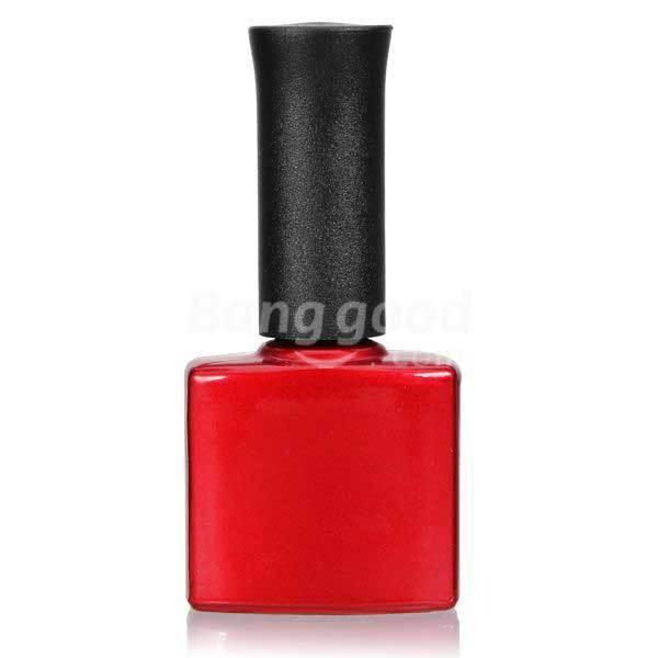Fanwood UV Topcoat Top Coat Seal Glue Acrylic Nail Art Polish Gloss Gel(China (Mainland))