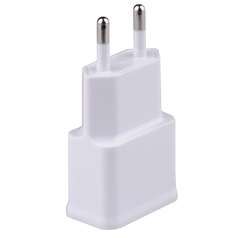 EU plug Adapter 5V 2A/1A EU USB Wall Charger Mobile phone charger for Samsung Galaxy S5 Note4 N9000 mobile phone charger CH128(China (Mainland))