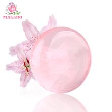 Perfume Crystal Handmade Soap Whole Body Whitening And Moisturizing(China (Mainland))