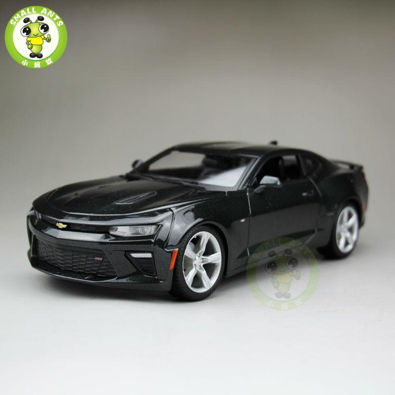 New Camaro Diecast Car Html Autos Post
