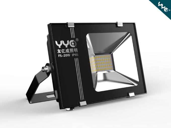 Фотография chip cast light projection lamp floolight 20w30w50w100w waterproof room outdoor factory advertising