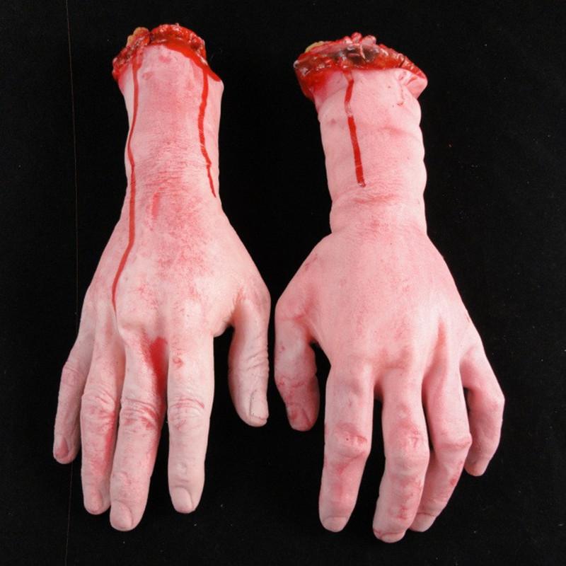 Видеть свои руки в крови во сне