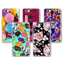 Buy Lovely Fashion Painted Case Sony Xperia Z1 Compact Z1 Mini D5503 M51W, Art printed Cute Fundas Case Cover Sony Z1 Mini for $1.35 in AliExpress store