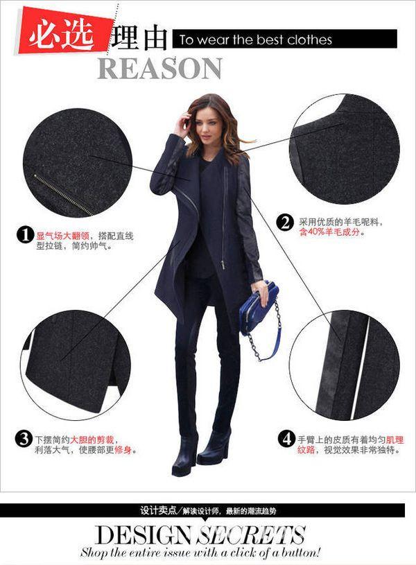 Женская одежда из шерсти Other  Amy-GL30060