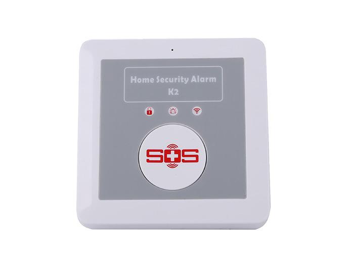 Free shipping GSM Alarm & SOS Call,GSM 3G Senior Alarm Helper telecare system telehealth unit King Pigeon K2C(China (Mainland))
