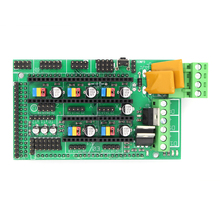 Free Shipping ! RAMPS 1.4 3D PRINTER CONTROLLER FOR REPRAP MENDEL PRUSA TESTED
