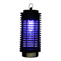 Insect Zapper Killer 4W Electric Mosquito Killer Lamp Fly Bug Insect Zapper Killer Control With Trap