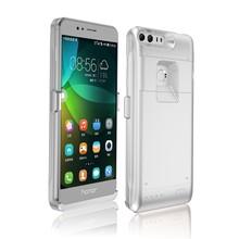 Мощность чехол для Huawei Honor 8 чехол Зарядное устройство для Huawei Honor 8 FRD-AL00 AL00A AL10 AL10T DL00 внешний Батарея банк охватывает(China)