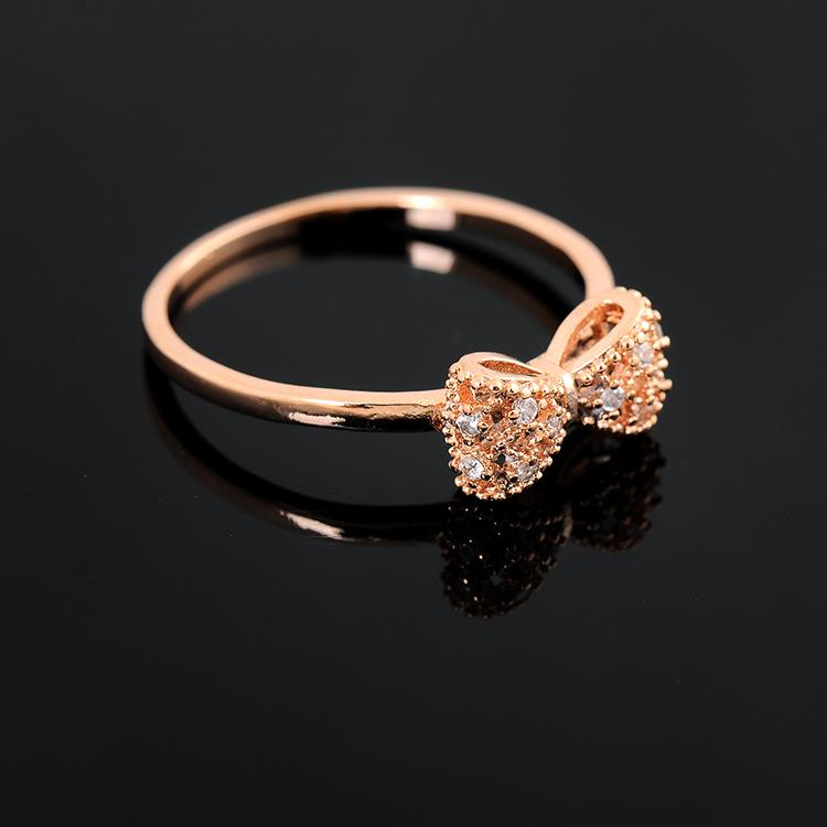 new fashion gold ring