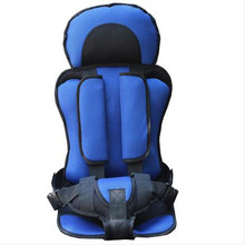 Travel Safety Car Children Seat,Auto Booster Seat,Kids Child Booster Car Seats for Toddlers,9 Months-- 5 Years Old,Free Shipping(China (Mainland))