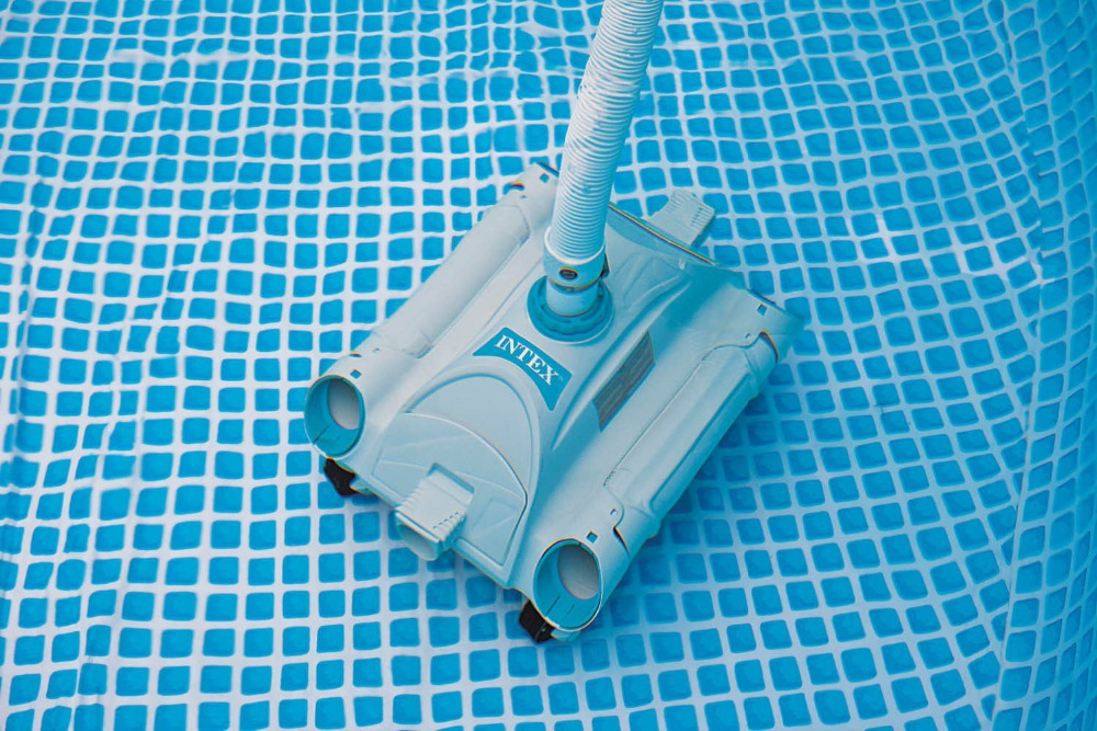 Above Ground Swimming Pool Vacuum Cleaner Automatic(China (Mainland))