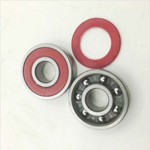 Popular brand as you demand reds bearing 608rs reds skateboard bearing 608rs for skateboard(China (Mainland))