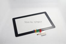 For HUAWEI MediaPad 10 LINK S10-201U S10-201WA Touch Panel Touch Screen Digitizer Glass Lens Replacement Repairing Parts(China (Mainland))