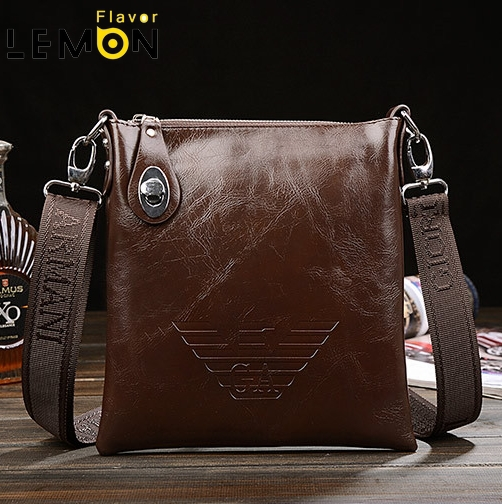 2015 New Casual Brand PU Leather Men Shoulder Bags Fashion Men's Crossbody Travel Bags Vintage Men Messenger Bags MB306(China (Mainland))
