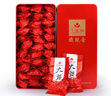 Free shipping 2013 New Oolong tea 250g/Can Tie Guanyin Tea Oolong tea Iron goddess tea Tieh Kuan Yin best quality PWF1306