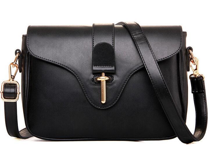 YK Bag 015 new wave of women bag collection flow element women messenger bags(China (Mainland))