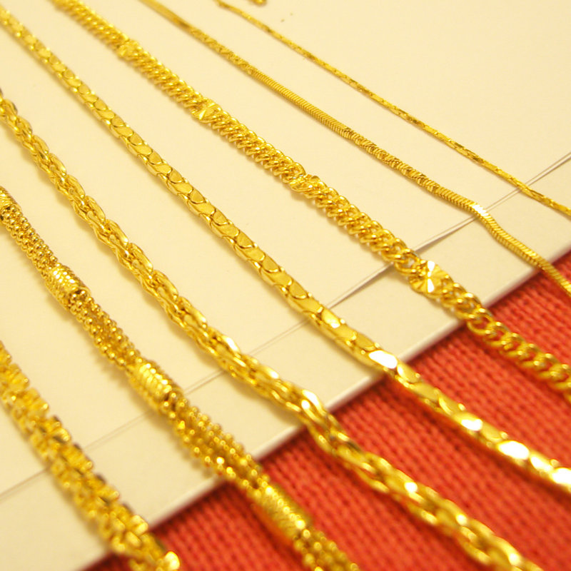store item global chain gold market original logo wrapped come rakuten en box products japan shop prima the is design with pure gift a perfect our chains which for