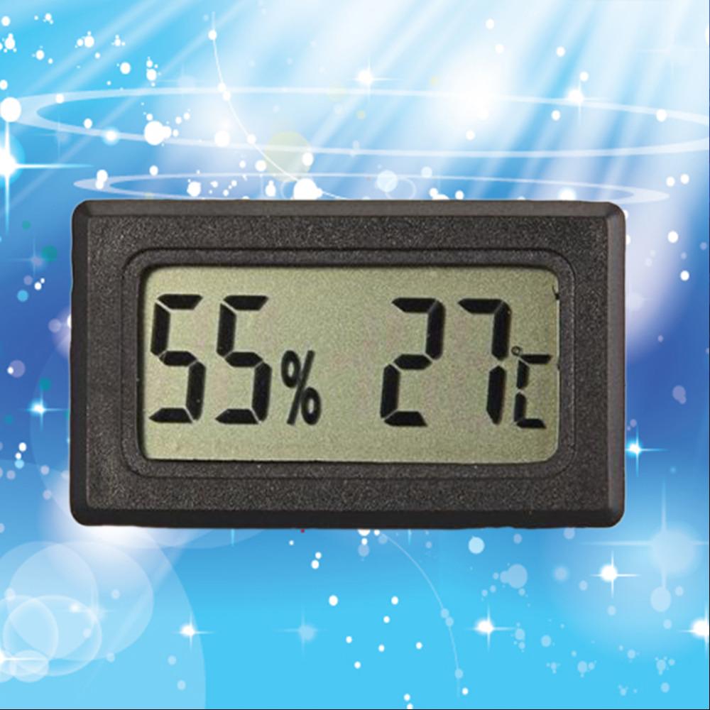 Num rique hygrom tre promotion achetez des num rique for Thermometre interieur precis