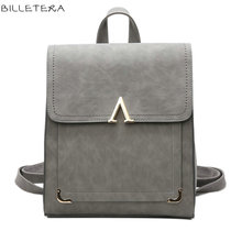 BILLETERA Fashion Women Backpack Bag Messenger Bag Back to School Cute Backpack V Letter(China (Mainland))