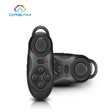 New Wireless Bluetooth Game Controller Joystick Gaming Gamepad for Android / iOS Moblie Smart Phone for iPhone for Samsung(China (Mainland))