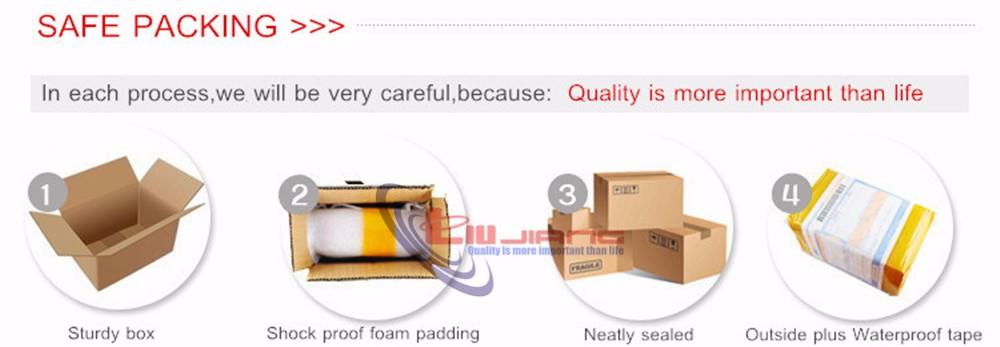 100% Original Guarantee 1810mAh Liujiang phone Batteries For iphone 6 Battery with Tools