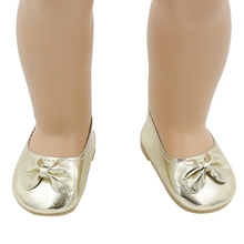 American Girl Doll Shoes Fits 18'' Doll Clothes Love Pink Leather Sandals Hollow Doll Accessories xie(China (Mainland))
