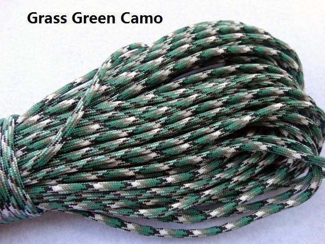 grass green camo