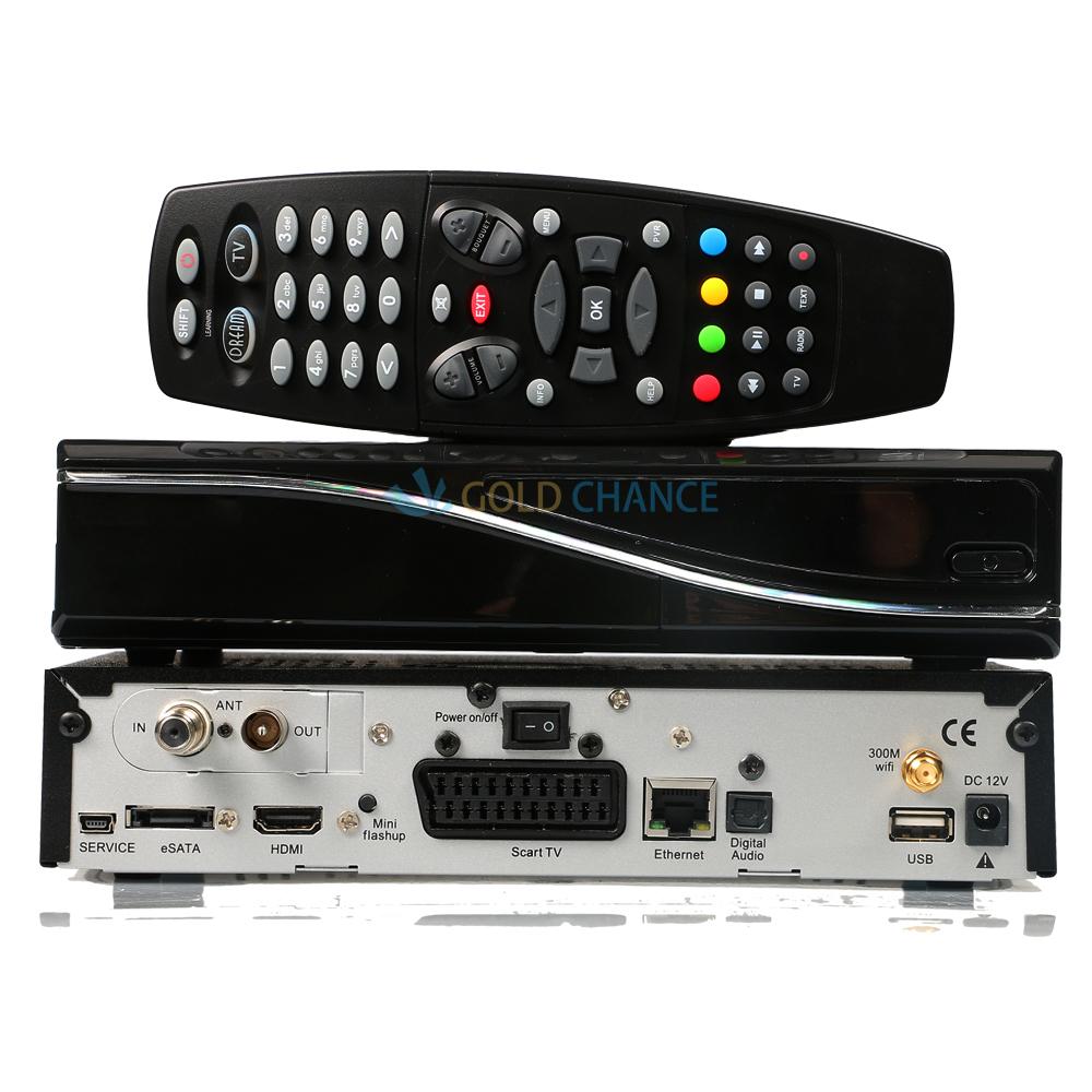 2013 new decoder digital sunray800se -c set top box with wifi linux OS sim2.10 card 2 usb port free shipping dhl<br><br>Aliexpress