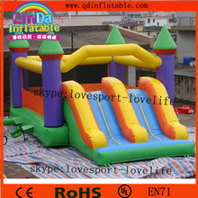 used playground equipment for sale inflatable sports;inflatable slide;large inflatable slide(China (Mainland))