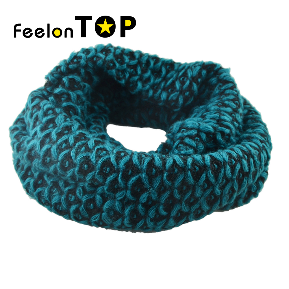New Arrival Yellow Green Red Wool Scarves with Print For Women in Autumn or Winter Christmas Gift(China (Mainland))