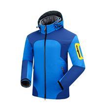 4 цветов софтшелл мужчин туризм отдых спортивная куртка Ropa Senderismo хомбре Chaqueta мягкая оболочка тепловая одежда