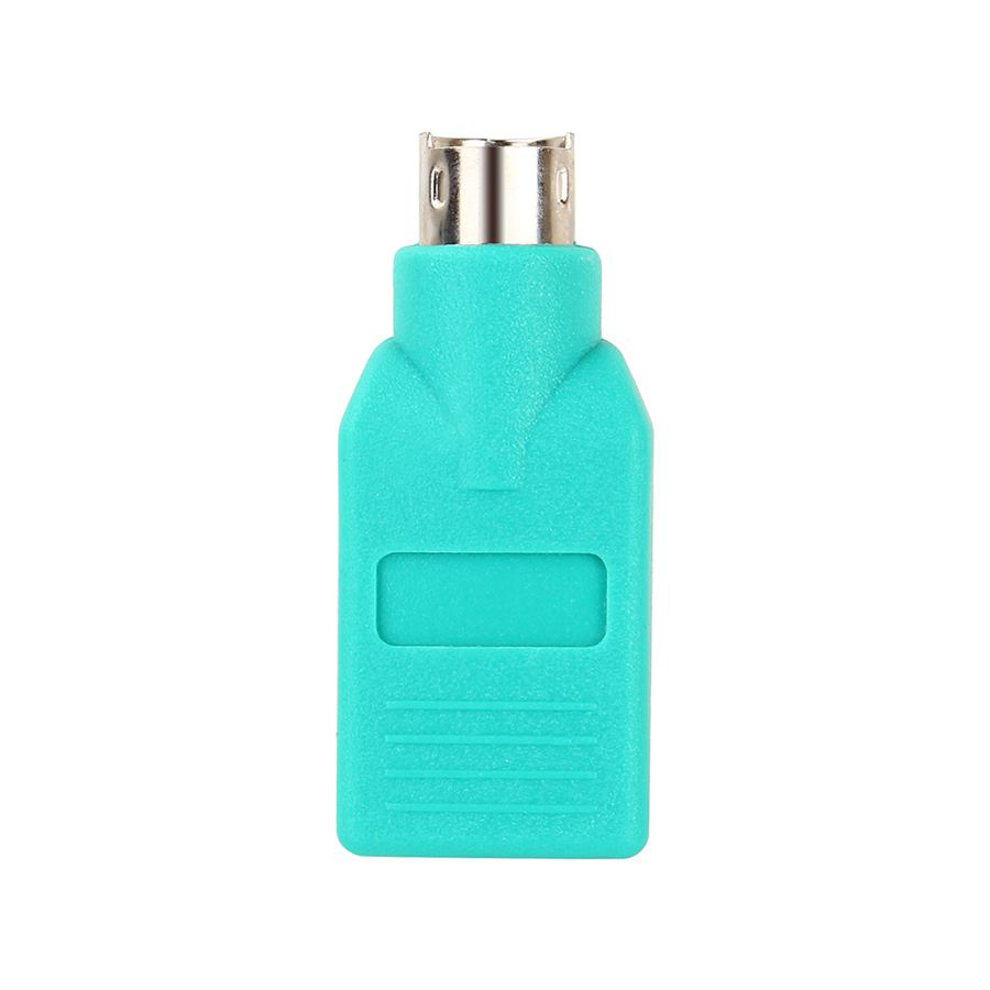 USB Male To For PS2 to Converter Adapter Female for Old PC Computer Keyboard Mouse(China (Mainland))