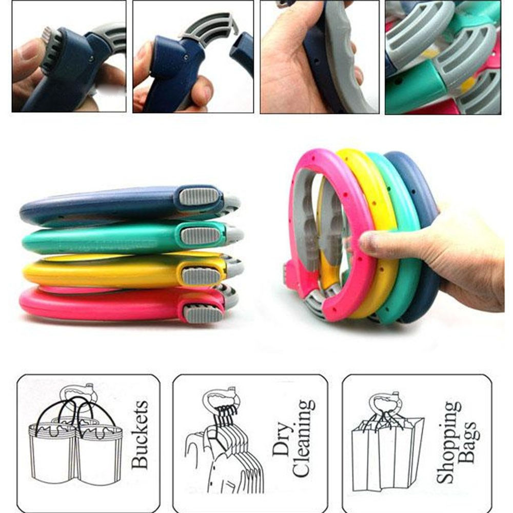 Bag-Grips-One-Trip-Grip-Shopping-Grocery-Bag-Kitchen-Tool-Gift-Baskets-Holder-Handle-Carrier-Lock-Labor-Saving-Tool-KC1120 (12)