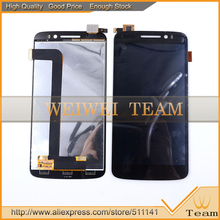 100% NEW Original Prestigio MultiPhone PAP 7600 Duo SmartPhone LCD Screen Display With Touch Panel Digitizer Glass Repair