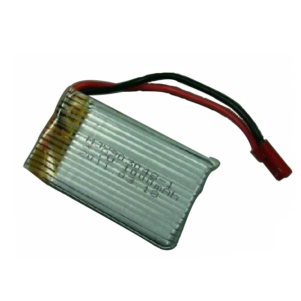 MJX T04 T05 T25 M03 RC Helicopter Parts 1000mAh 3.7V Li-Poly Battery(China (Mainland))