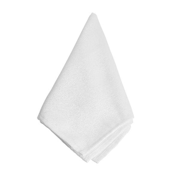 50 pcs lot blanco mantel poli 233 ster servilletas 28 x 28 cm 11 x 11
