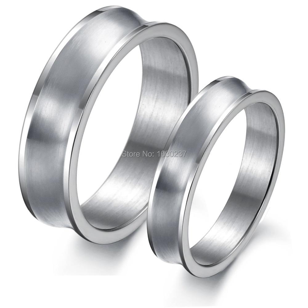 Juego de anillos de boda de la vendimia