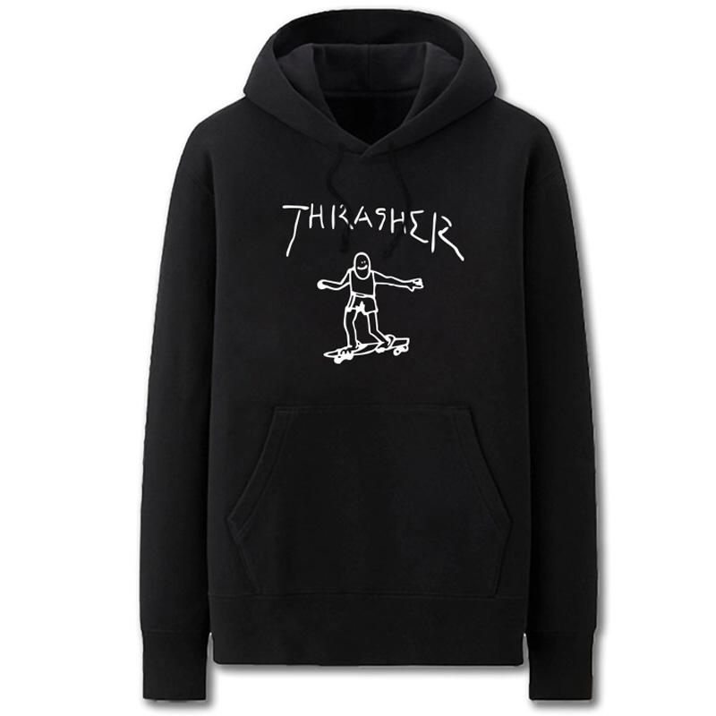 online kaufen gro handel thrasher skateboard hoodie aus. Black Bedroom Furniture Sets. Home Design Ideas